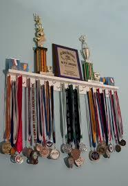 Full Size Of Shelfmedal Shelf Wonderful Medal Premier Award Display Rack And