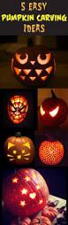 Best Pumpkin Carving Ideas Ever by 17 Best Halloween Hacks Images On Pinterest 4 Kids Best Pumpkin