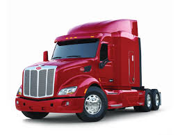 100 Rush Truck Center Pico Rivera 2019 PETERBILT 579 Houston TX 5005217322 CommercialTradercom