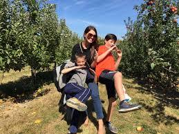 Eckerts Pumpkin Patch St Louis Mo by Apple Picking In Belleville U2013 My Restless Roaming Spirit