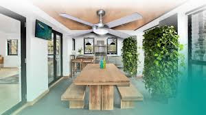 Rattan Ceiling Fans Australia by Ceiling Fans With Lights Sydney Ceiling Fans Direct