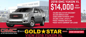 Gold Star Buick GMC In Salinas, CA| Serving Watsonville & Monterey