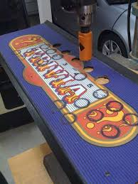 Arcade Cabinet Plans Tankstick by Building Your Own Arcade Cabinet For Geeks Part 3 Control
