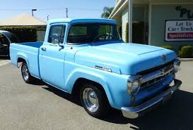 1957 Ford F100 Custom Short Bed Pick Up Ford Fseries Wikiwand Trucks For Sale In El Paso Tx Incredible 1957 Ford F100 Farm Flashback F10039s New Arrivals Of Whole Trucksparts Or Ground Hog The Motorhood 1955 F100 Sale Pickup Styleside Youtube F600 Flatbed Truck Item K6739 Sold May 18 Veh Ranchero Near Cadillac Michigan 49601 Classics 10 Vintage Pickups Under 12000 Drive Why Is Tching Its Future To Trucks