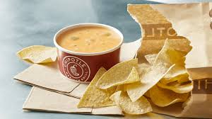 Chipotle Halloween Special by Chipotle Queso Is Finally Available Everywhere