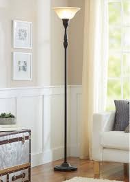 Restoration Bronze Torchiere Floor Lamp by Torchiere Lamp For Modern Home Modern Wall Sconces And Bed Ideas