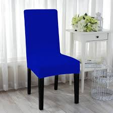 Shop Stretch Spandex Short Seat Slipcover Dining Chair Cover - On ... Stretchy Chair Covers Best Home Decoration Btsky New High Back Office For Computer Subrtex Square Knit Stretch Ding Room 4pcs Cover Elastic Trade Me 160gsm Gold Spandex Banquet Tablecloths Floral Sure Fit Wing Slipcovers Of White Wingback Chair Black Your Inc Geometric Pattern Upholstery Easyfit Carolwrightgiftscom Red