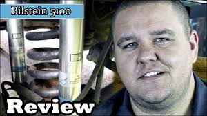 100 Truck Shock Reviews Fix A Rough Riding Truck Bilstein 5100 REVIEW Never Done Vlog