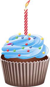 Free Icons Happy Birthday Cake