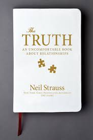 The Truth – An Uncomfortable Book About Relationships - Neil Strauss Relationship Tantra Ebook Barnes Noble Urged To Sell Itself Whoopi Goldberg Signs Copies Of You Are A Badass How Stop Doubting Your Greatness And Start Samsung Galaxy Tab A Nook 7 By 9780594762157 Best 25 Books Ideas On Pinterest Save My Marriage Healing From Hidden Abuse Journey Through The Stages Of At Boston University Hosts Julie Lauren 0316