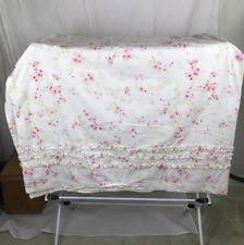 Simply Shabby Chic Curtains Pink Faux Silk by Target Shabby Chic Home U0026 Garden Ebay