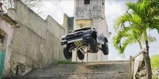 100 Bj Baldwin Trophy Truck Watch BJ Fly His Across Cuba