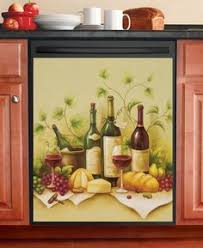 Tuscan Wine And Grape Kitchen Decor by Wine Kitchen Decor 181 Wine Kitchen Decorating Ideas Tuscan