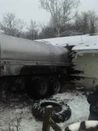 100 Milk Truck Accident Truck Crash Farm And Dairy