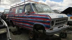 Junkyard Find: 1977 Ford Econoline Campaign Van 1962 Ford Econoline Pickup F129 Houston 2016 Volo Auto Museum Forward Cab Truck Quadratec Spring Special 1965 For Salestraight 63 On Treeoriginal Lot Shots Find Of The Week Hemmings Day 1961 Picku Daily Hot Rod Network 19612013 Timeline Trend Sale Duluth Minnesota E Series Very Rare
