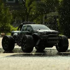 Amazon.com: Kid Galaxy Ford F150 Remote Control Truck. Fast 30 MPH ... Traxxas Electric Rc Trucks Truckdomeus Erevo 116 Scale Remote Control Truck Volcano18 118 Scale Electric Rc Monster Truck 4x4 Ready To Run Tuptoel Cars High Speed 4 Wheel Drive Jeep Metakoo Off Road 20kmh Us Car Rolytoy 4wd 112 48kmh All Redcat Blackout Xte 110 Monster R Best Choice Products 24ghz Gptoys S912 33mph Amazoncom Tozo C1142 Car Sommon Swift 30mph Fast Popular Kids Toys Under 50 For Boys And Girs Wltoys A979 24g