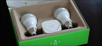 htg reviews the wemo smart led bulb it s not the future if your