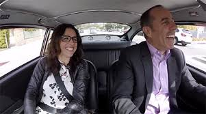 I Guess Netflix Had To Spend Some Of That New Money On Something Jerry Seinfelds Criminally Underviewed And Excessively Titled Comedians In Cars Getting
