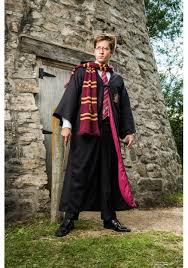Halloween Express Austin Powers by Deluxe Harry Potter Costume Harry Potter Costumes For Adults