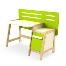 bureau design enfant cuisine meuble bureau design bleu ou vert laquã pour enfant