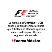 Gran Premio Formula 1 Archivo Página 9 FsMexcom