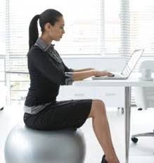 Pilates Ball Chair South Africa by Best Weight Loss Product In South Africa Sit On A Ball At Desk