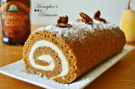 Keebler Double Layer Pumpkin Cheesecake Recipe by Pumpkin U2013 Honeybee U0027s Patisserie