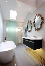 5 Bathroom Mirror Ideas For A Double Vanity | CONTEMPORIST Glesink Bathroom Vanities Hgtv The Luxury Look Of Highend Double Vanity Layout Ideas Small Master Sink Replace 48 Inch Design Mirror 60 White Natural For Best 19 Bathrooms That Will Make Your Lives Easier 40 For Next Remodel Photos Using Dazzling Single Modern Overflow With Style 35 Rustic And Designs 2019 32 72 Perfecta Pa 5126