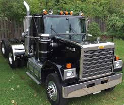 100 Gmc Semi Trucks Chevrolet Bison Semi Truck Chevy GMC Detroit Diesel Big Rig Semi