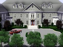 Alpine Mega Mansion Floor Plan by Snowplow U0027s Ridiculously Big Houses Show Off Your Lots Wips Any