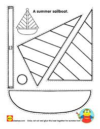 Free Printable Activity Sheet Kids Craft From Alextoys