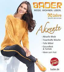 каталог bader akzente осень зима 2019 заказ одежды на www