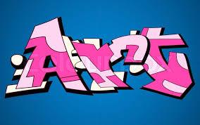 Graffiti Urban Art Vector Design