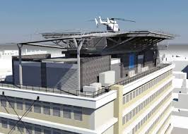 100 Lambeth Hospital Council Approve Hospital Helipad Plan Brixton Blog