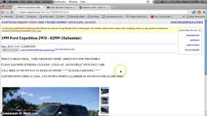 100 Craigslist Cars And Trucks For Sale By Owner In Ct Dade County Florida Used By Deals