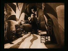 The Cabinet Of Dr Caligari Expressionism Analysis by O Gabinete Do Dr Caligari 1920 German Expressionism