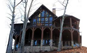 The Mountain View House Plans by Rustic House Plans Our 10 Most Popular Rustic Home Plans