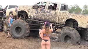 100 Trucks In Mud Videos Lifted Redneck Park Memorial Weekend Lifted