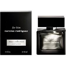 eau de toilette narciso rodriguez for for him musc collection 50ml of narciso rodriguez fragora