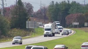 100 Game Truck Richmond Va Proposed Bill To Add Tolls To Interstate 81 Has Some Truck