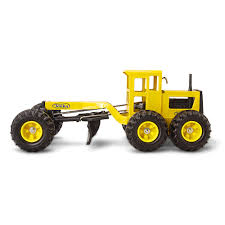 Tonka Classics Front End Loader Tonka Tough Steel Construction