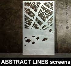 8 best abstract pattern laser cut metal screens images on