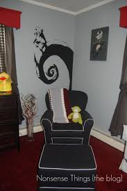 13 nightmare before christmas children s bedrooms unique intuitions