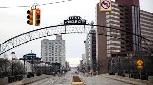 Halloween Usa Flint Mi by Despite Flint Water Crisis City Is Seeing Signs Of Revitalization