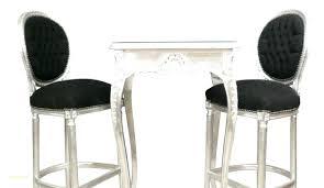 siege bebe table chaise de table baroque pas cher impressionnant bar 1 a manger en