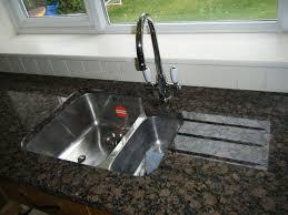 Belle Foret Farm Sink by Fascinating Franke Farmhouse Sink