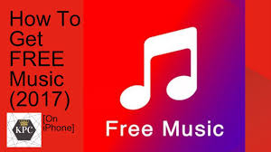 How To Get FREE Music on iPhone 2017 NO Jailbreak