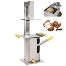 tamis electrique cuisine casse noix de coco tellier n4212 francechr com