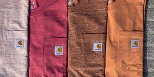 104 Carhart On Sale T Summer Essentials Offers Styles From 6 Shipped T Shirts Shorts Socks More 9to5toys