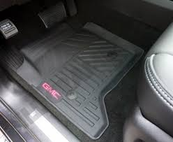 2014-2018 GMC Sierra GM OEM Premium All Weather Floor Mats Black NEW ... 2011 Gmc Sierra Floor Mats 1500 Road 2018 Denali Avm Hd Heavy Aftermarket Liners Page 8 42018 Silverado Chevrolet Rubber Oem Michigan Sportsman 12016 F250 F350 Super Duty Supercrew Weathertech Digital Fit Amazoncom Husky Front 2nd Seat Fits 1618 Best Plasticolor For 2015 Ram Truck Cheap Price 072013 Rear Xact Contour Used And Carpets For Sale 3 Mat Replacement Parts Yukon Allweather